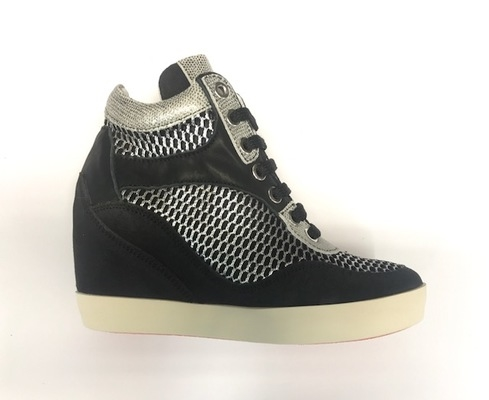 SNEAKERS ZEPPA INTERNA