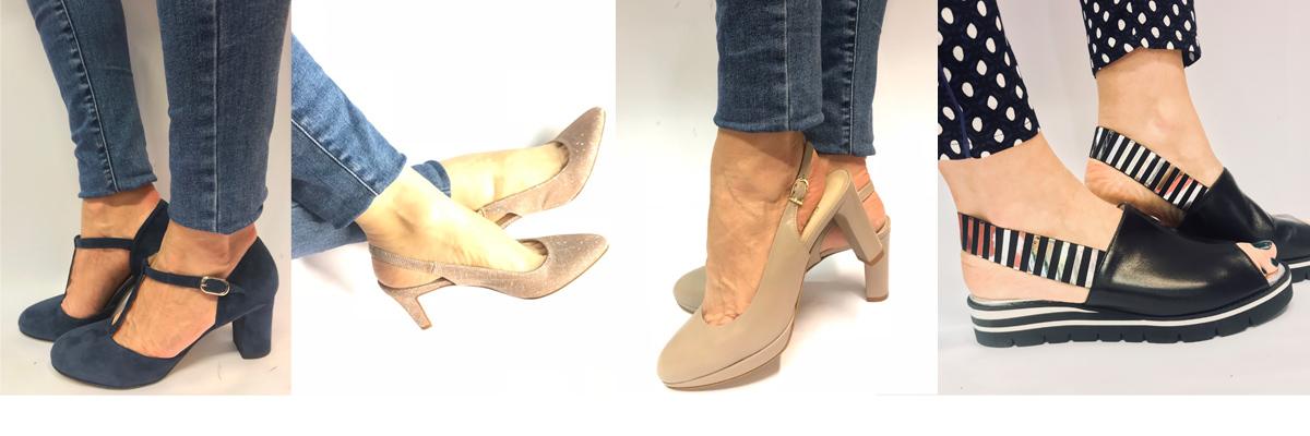 Donna | Farinacci Shop Online | Numeri Grandi e Piccoli